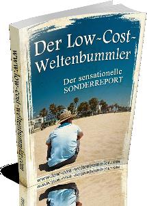 Billig Urlaub Low Cost Weltenbummler