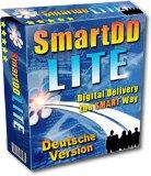 SmartDD LITE liefert vollautomatisch ihre digitalen Produkte aus.