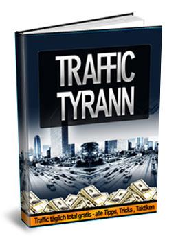 Gratis Traffic und Besucher ohne Ende